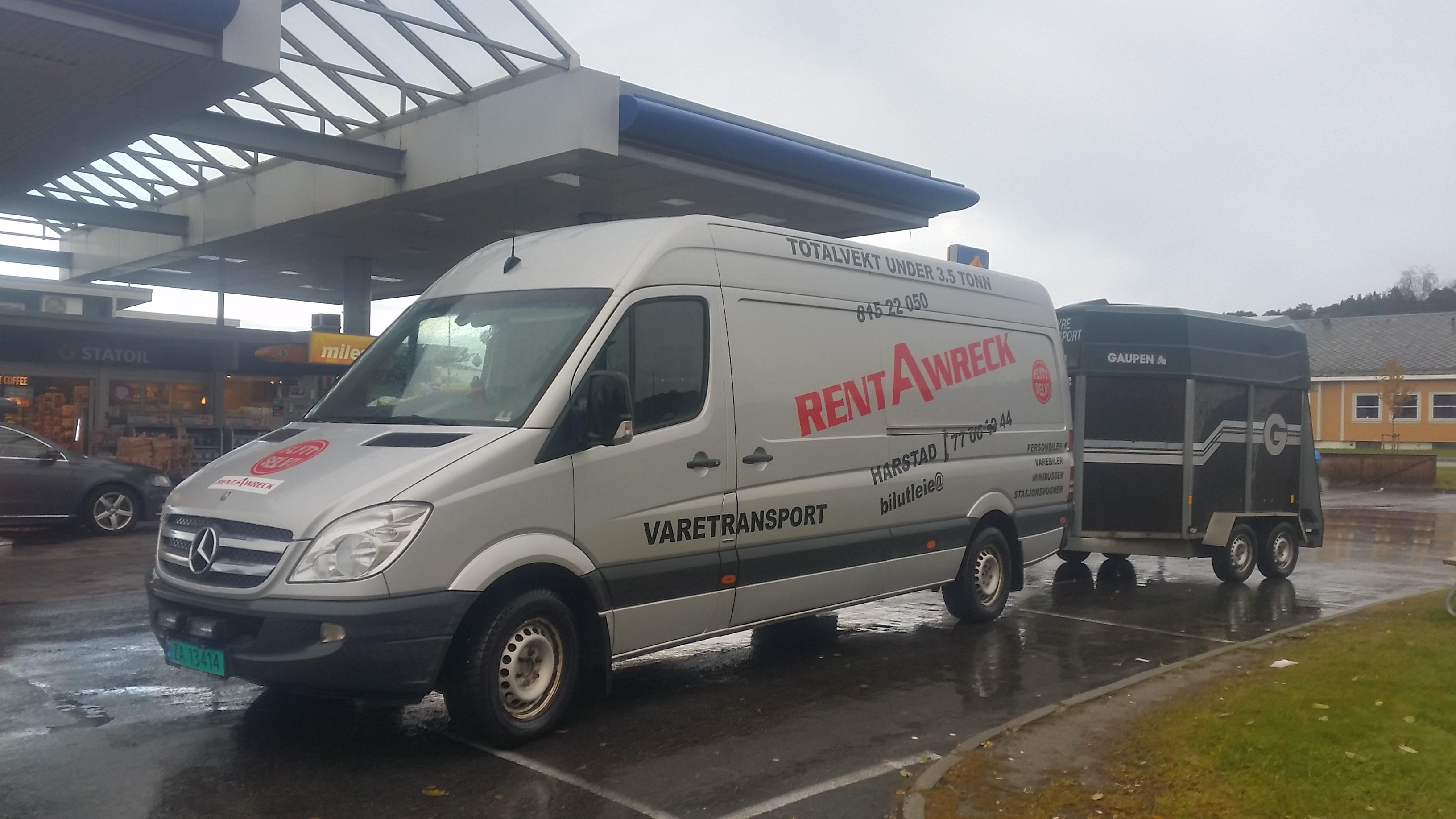Rent A Car Evenes Airport